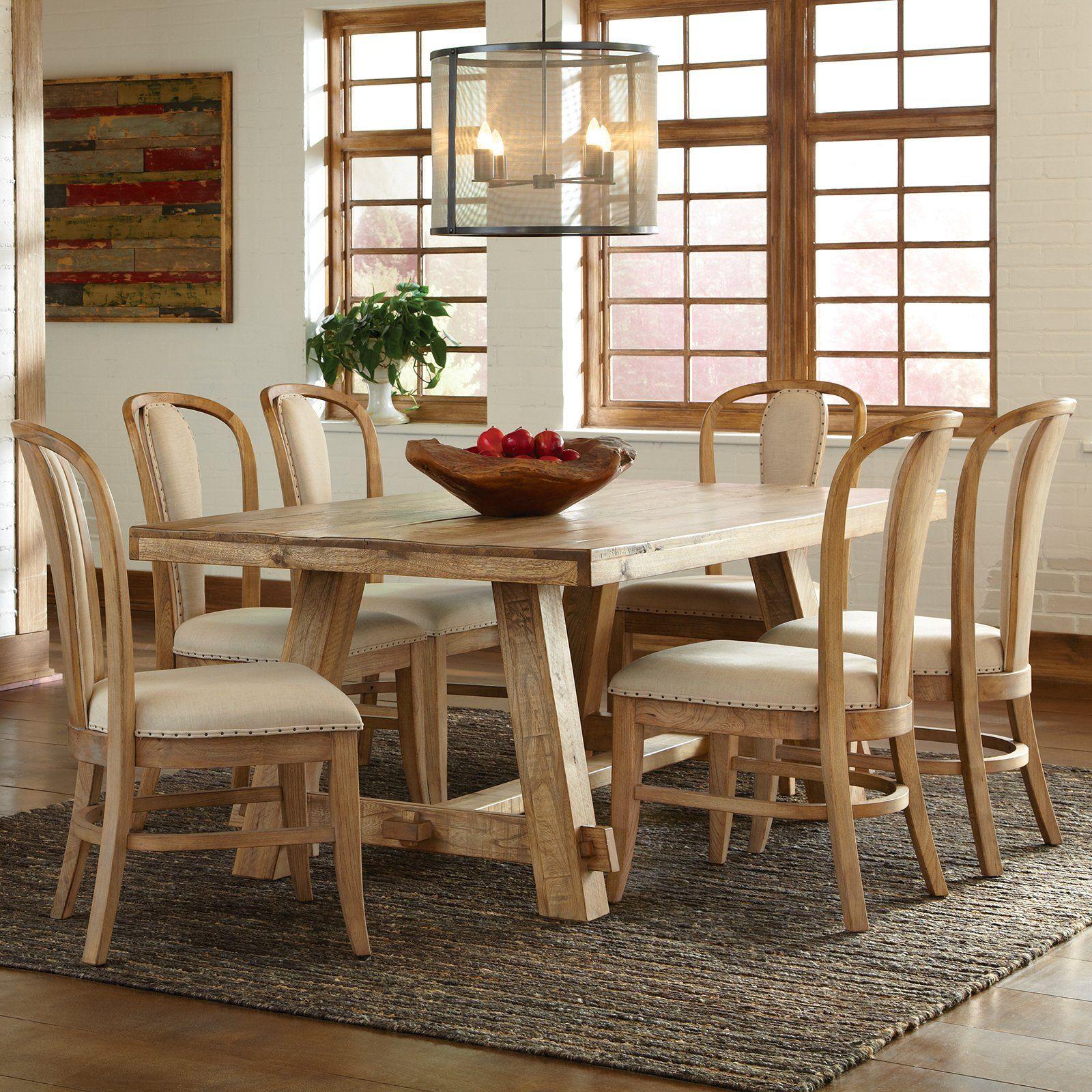 Kitchen Table Restoration Ideas