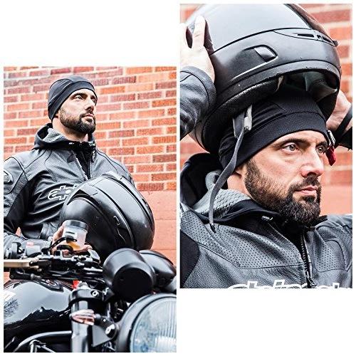 Helmet Inner Cap Modsavenue Helmet Liner Cycling Cap Skull Cap Beanie
