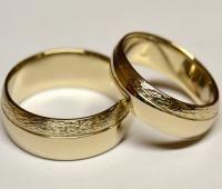 приворот женщинына обручальные кольца