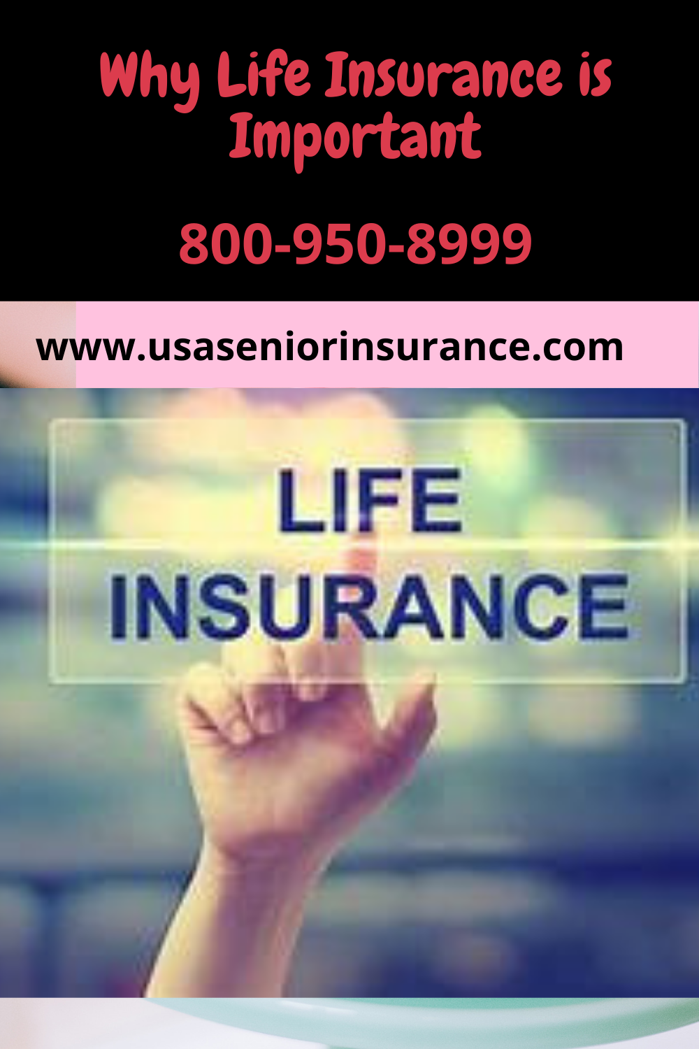 Why Life Insurance Is Important? in 2020 Family life