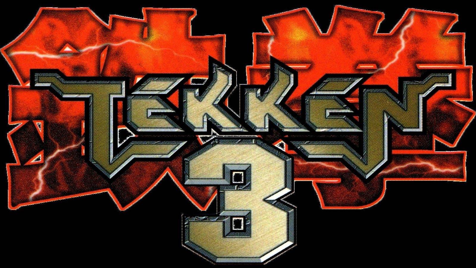 Tekken 3 With All Unlock Players Pc Download In 2020 Tekken 3