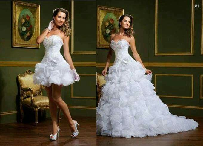 Dress change*