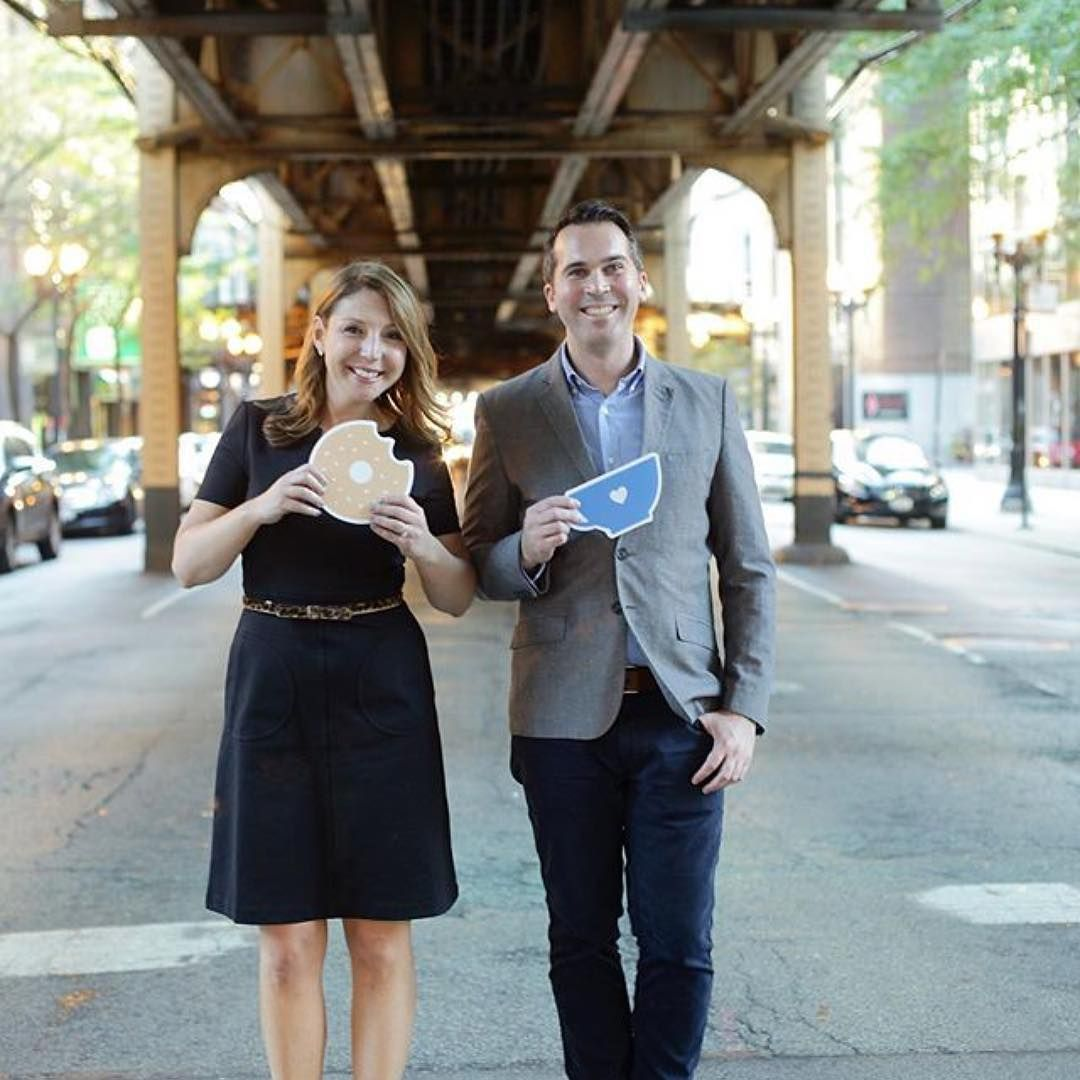 The Cutest Cmb Engagement Pics Getting Married Coffee Meets Bagel Married