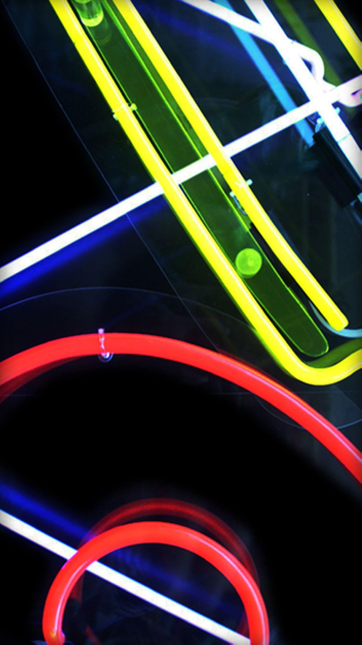 Wallpaper Iphone 8 Plus Hd خلفيات ايفون 8 الجديده Tecnologis Neon Signs Neon Neon Lighting