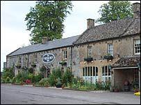 Puesdown Inn