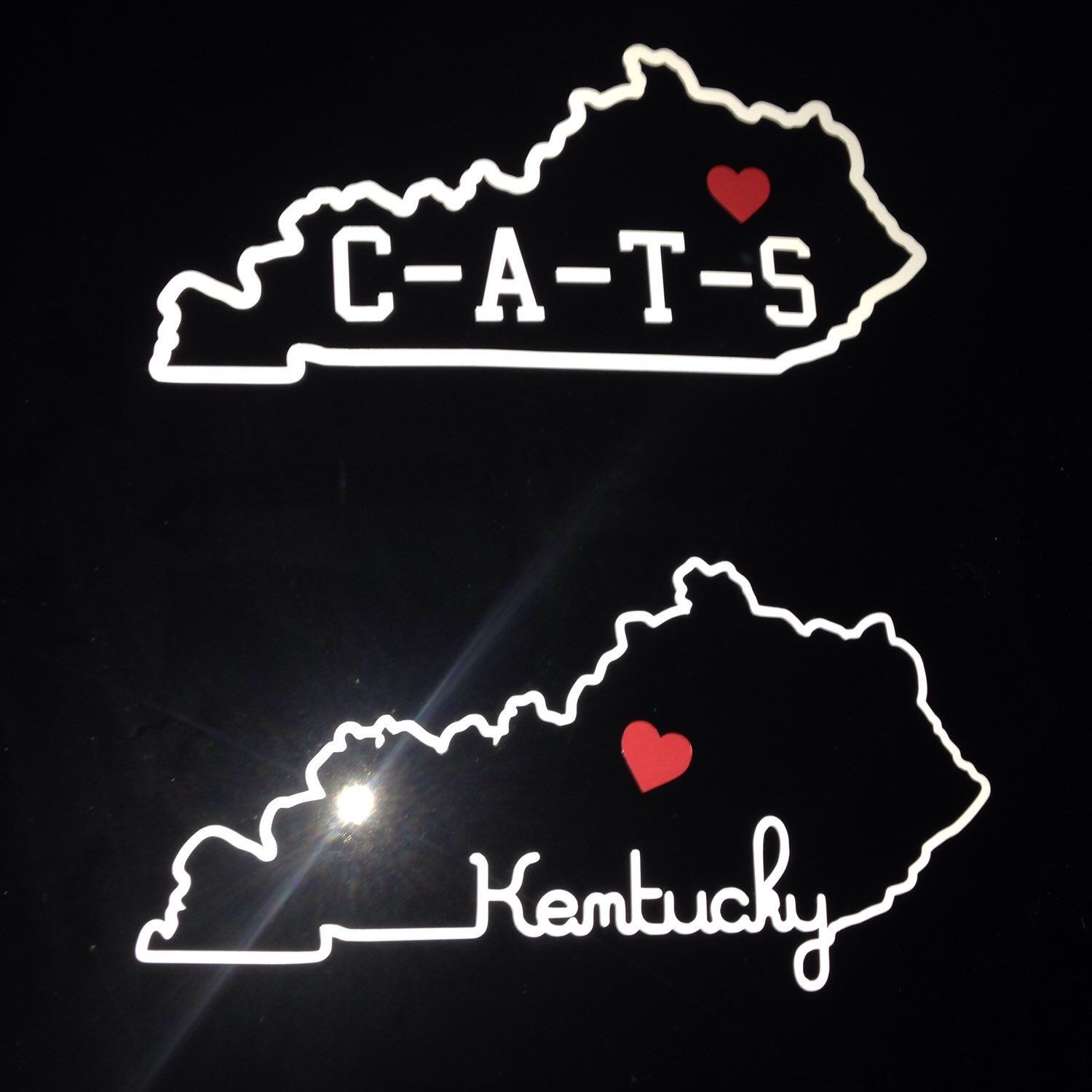 A Personal Favorite From My Etsy Shop Httpswwwetsycomlisting - Custom vinyl decals louisville