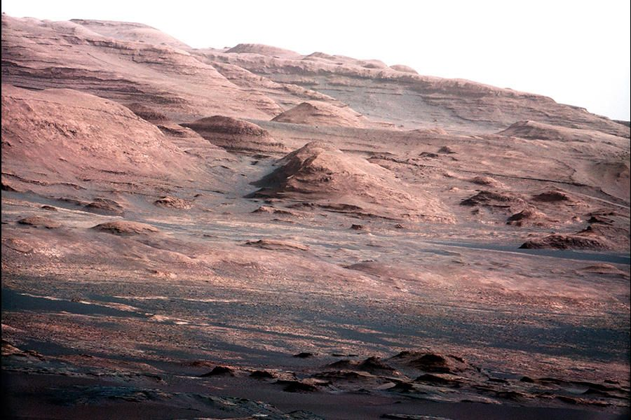 Exploring Mars with rovers Curiosity and Opportunity - The Christian Science Monitor - CSMonitor.com