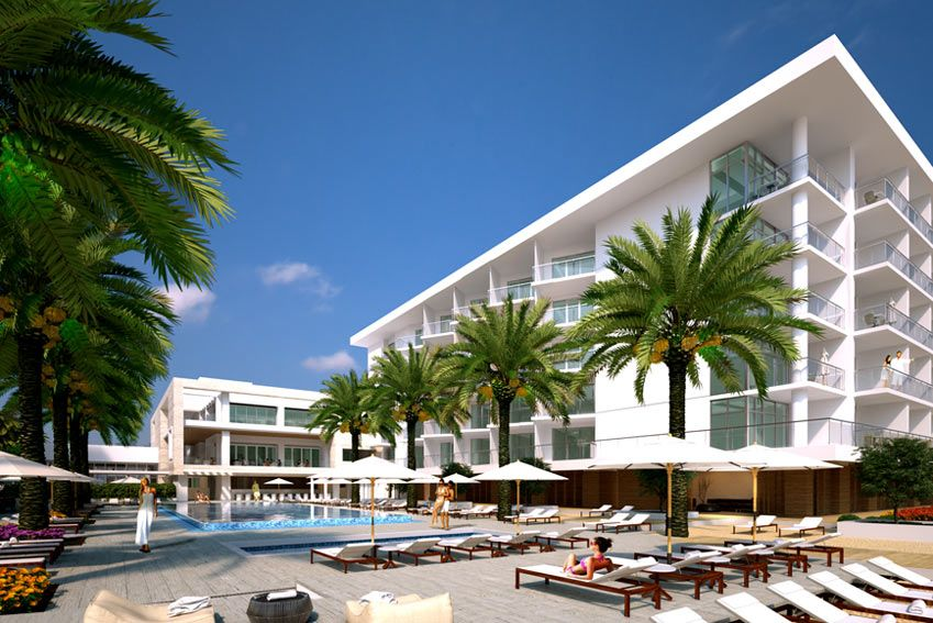 Zota Beach Resort At Longboat Key Opal Collection