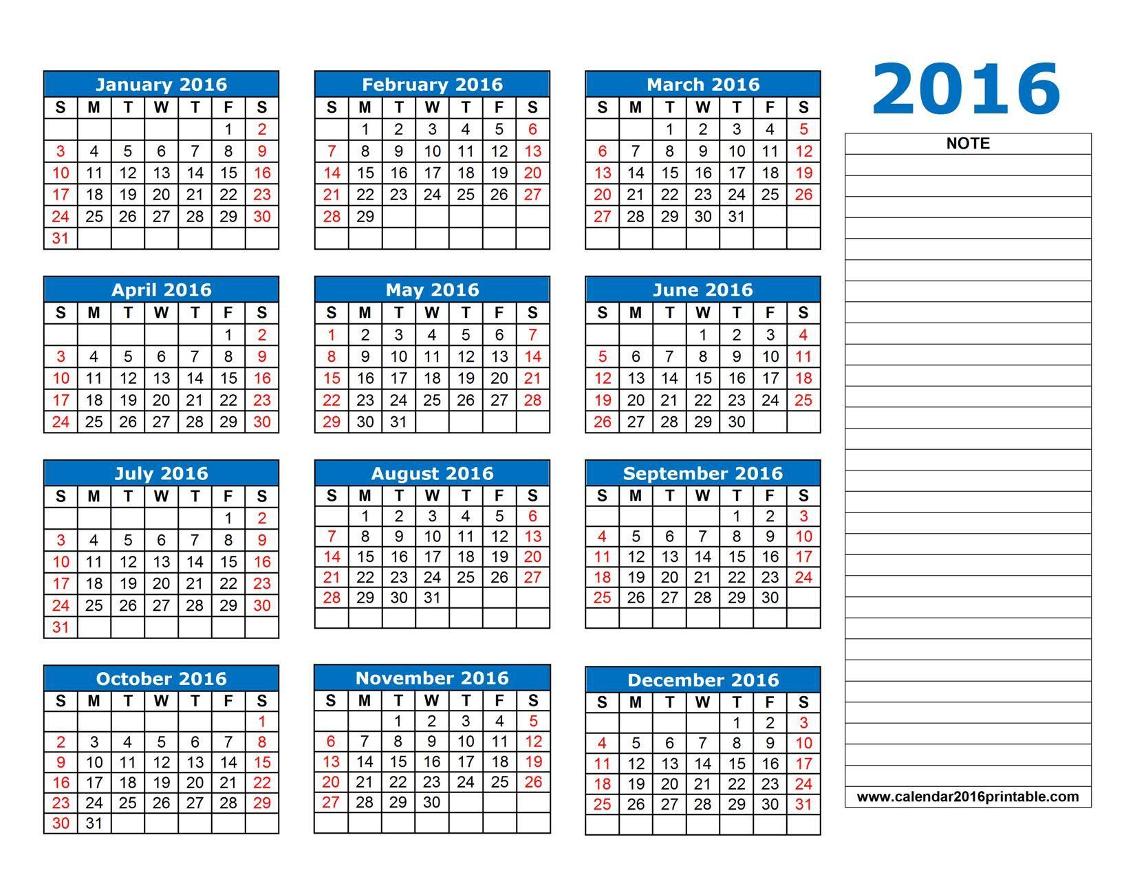 calendars for microsoft word