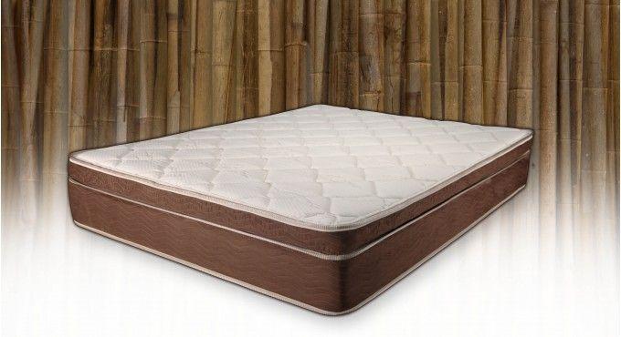 12 Inch Bamboo Bliss Online Mattress Mattress Brooklyn Bedding