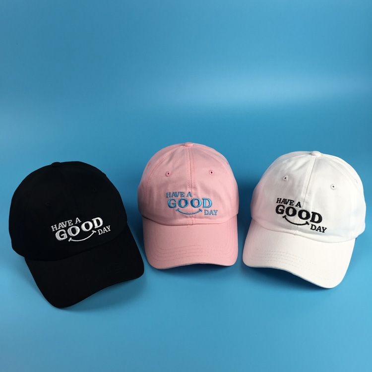 b10041d913184d Click to Buy << 2016 New Arrival Casquette Korea Letter Embroidered Baseball  Caps For Men And Women Casual Pink Hip Hop Snapback Hat Fashion Cap  #Affiliate