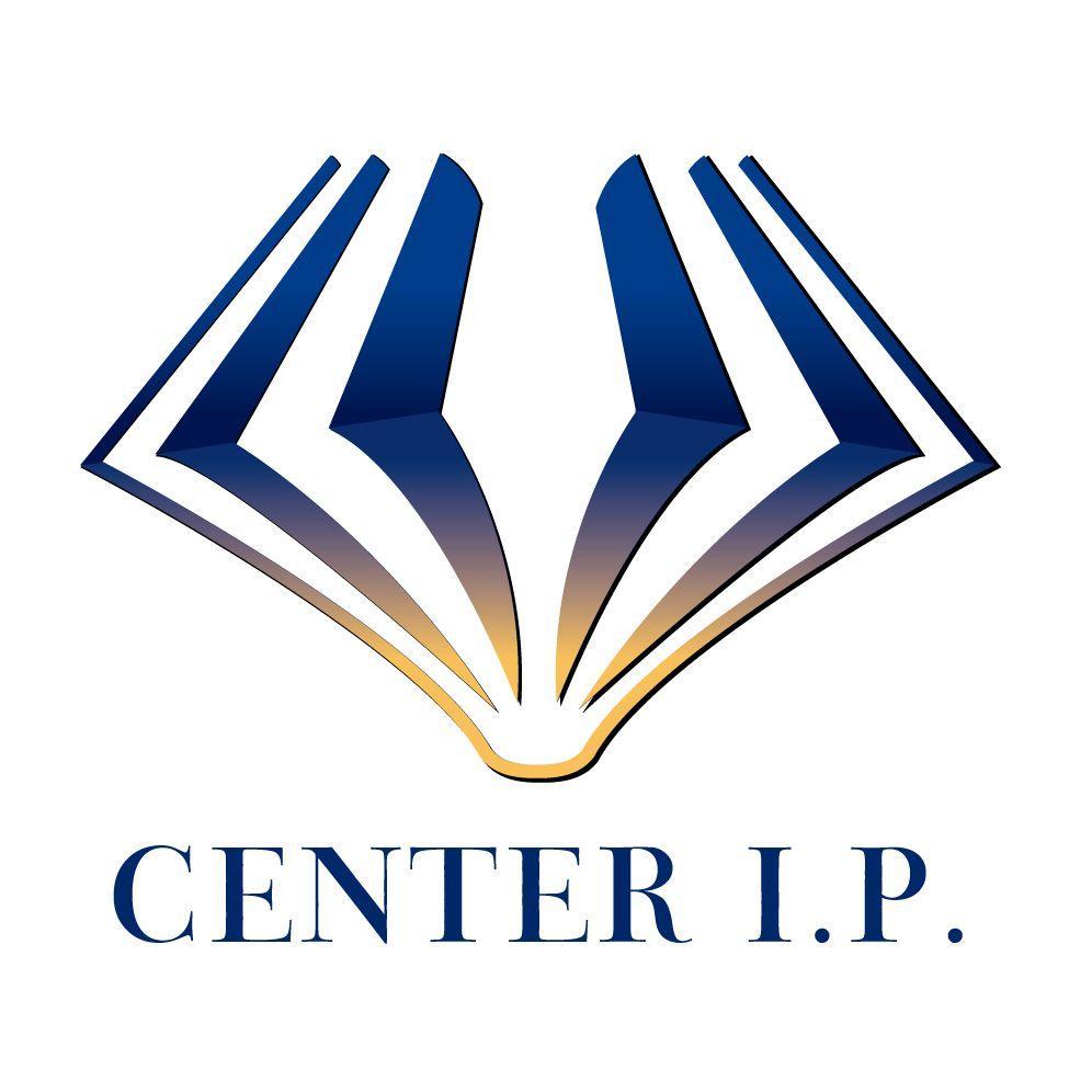 Center I.P. / logo Redesign Logo redesign, Logo design