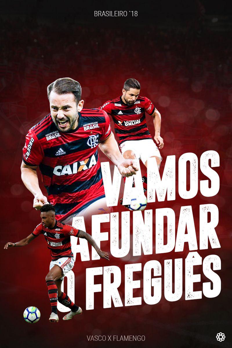 Mengo X Vasco Vasco E Flamengo Flamengo Maracana Flamengo