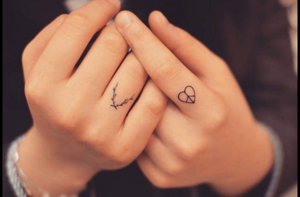 Tatuajes En Los Dedos Significado