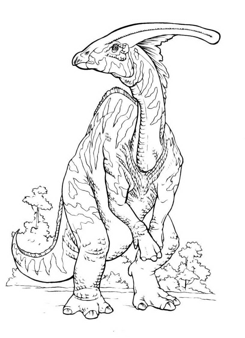 pin by alex melrose on drawing inspiration pinterest coloring 1999 Jeep Wrangler Interior raskraska dinozavr 14 816 1123 dinosaur coloring pages