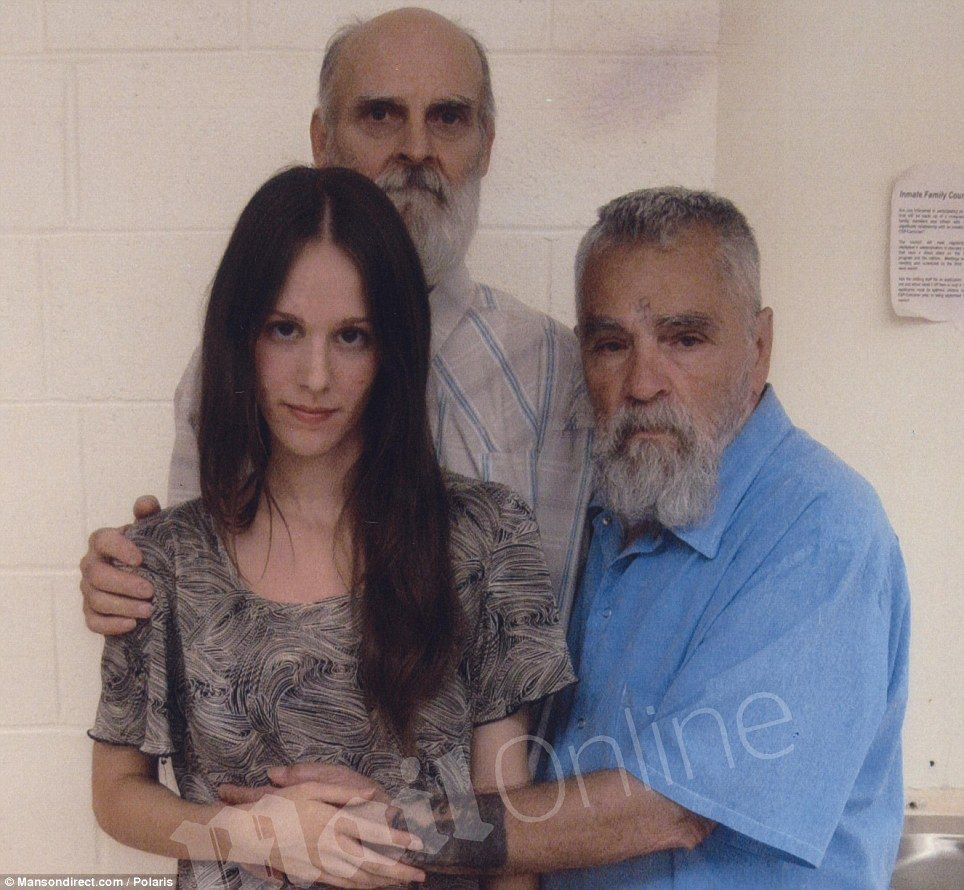 charles manson serial murderer Leslie van houten was 19 when she was arrested for two murders she committed as a member of charles manson's infamous family cult now, after serving 46 years in prison, a panel has recommended.