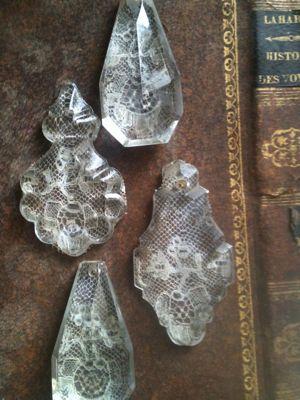 Crystals I Love Crystals Lots Of Pretty Craft Ideas