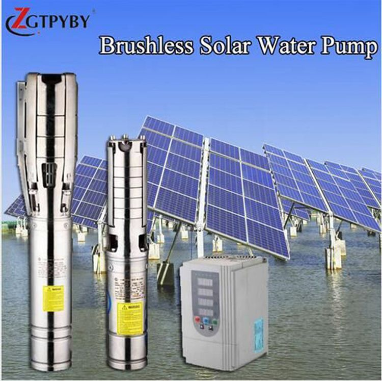 Solar Power System 3kw Never Sell Any Renewed Pumps Solar Submersible Pump Price 24 Dc Water Pump Solar Water Pump Solar Panels Best Solar Panels