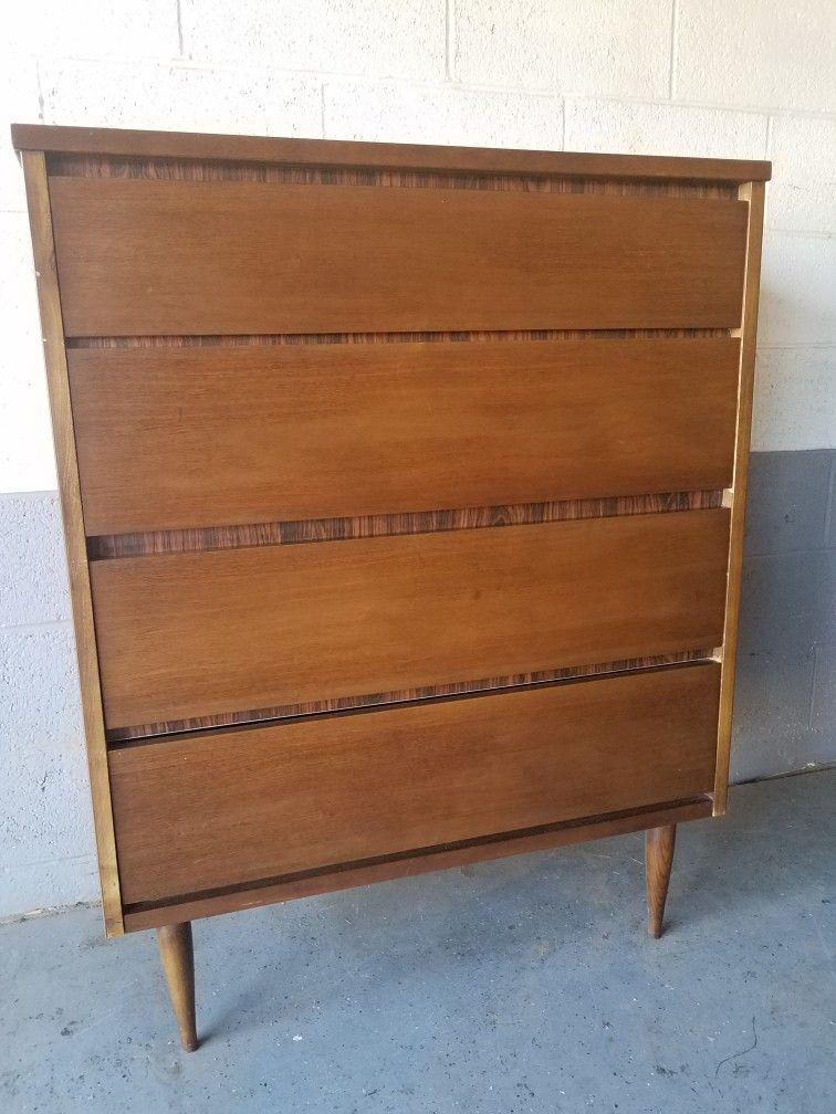 Best Mid Century Tall Dresser Mid Century Furniture Mid 400 x 300