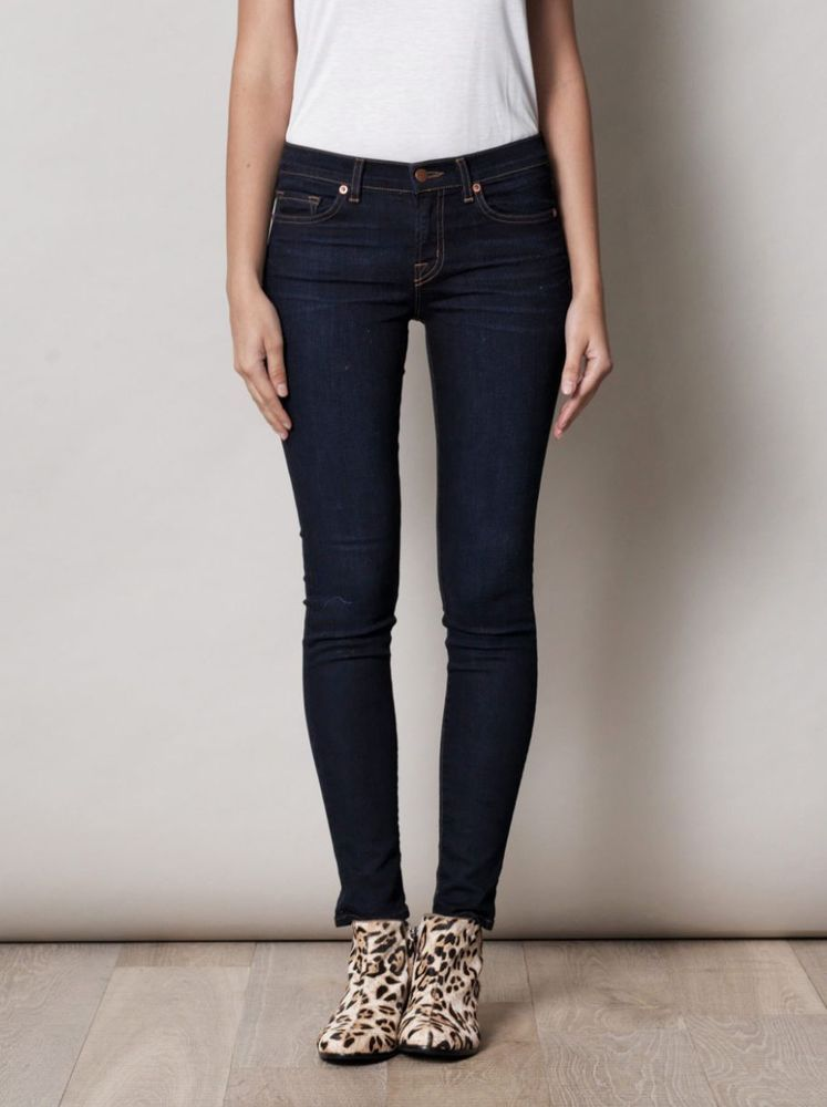 Maria skinny jeans - Blue J Brand Outlet Cheap Quality Cheap Sale Browse Sale Fashion Style J350AHUE