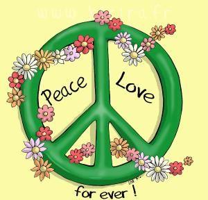 Peace and love adore peace and love peace love happiness dessin hippie dessin - Dessin peace and love ...