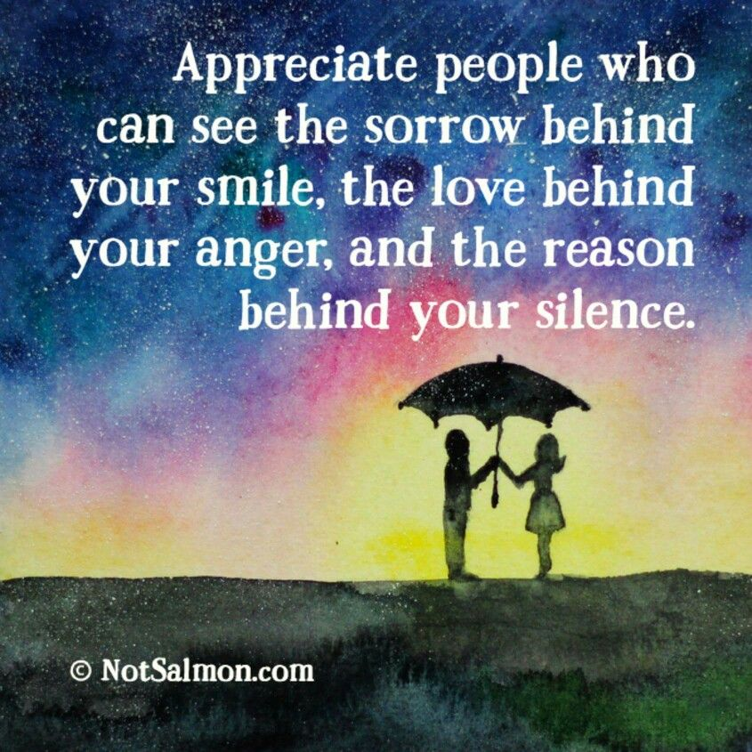 Love And Anger Quotes: Sorrow Behind Smile - Love Behind Anger