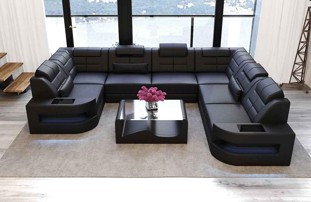 27+ Graues sofa u form Sammlung