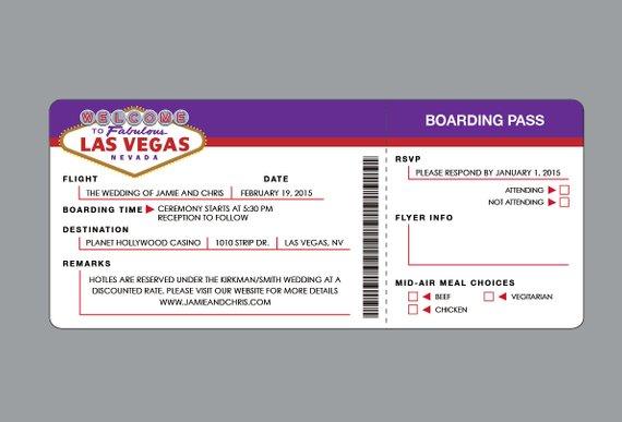 Las Vegas Airplane Ticket United