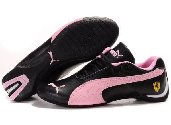 zapatillas puma rosa hombre