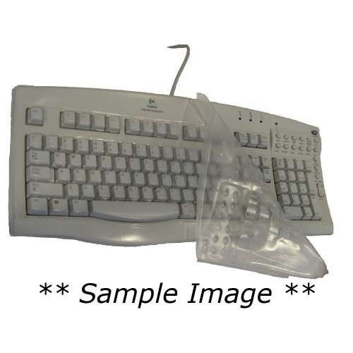 Viziflex S Biosafe Anti Microbial Keyboard Cover Fitting Microsoft 5000 Model 1394 1387 1364 By Viziflex Seels 17 9 Computer Keyboard Keyboard Cover Computer