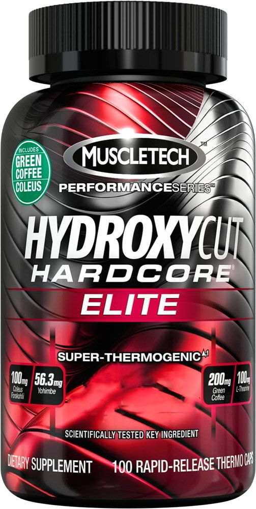 hydroxycut Green coffee bean extract, Green coffee