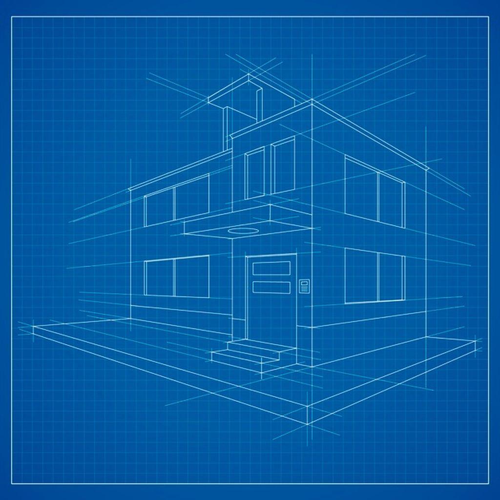 3d Blueprint Of A Building #paid, , #PAID, #AFFILIATE