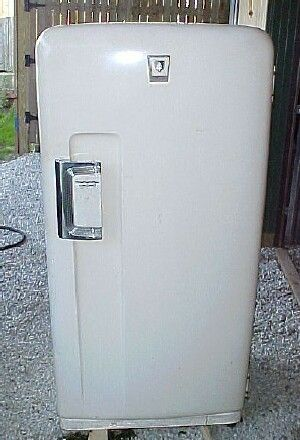 International Harvester Refrigerator Google Search