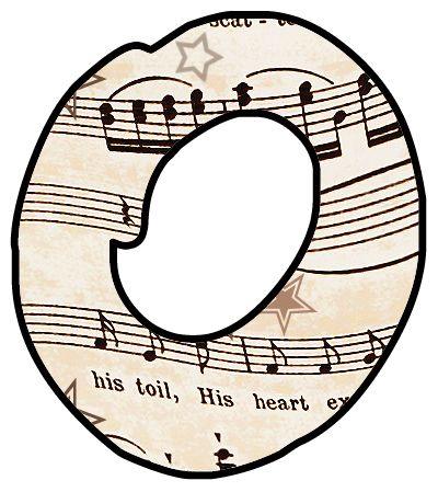 vintage music clip art font artbyjean printables pinterest rh za pinterest com sheet music clipart free piano sheet music clipart