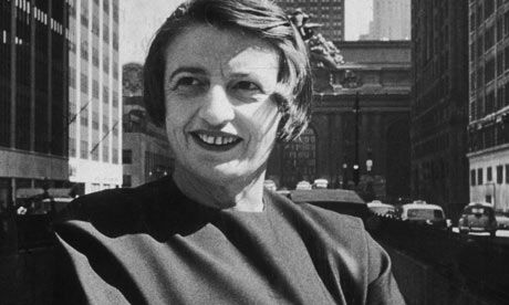 """Confessions of recovering ayn rand objectivist"""