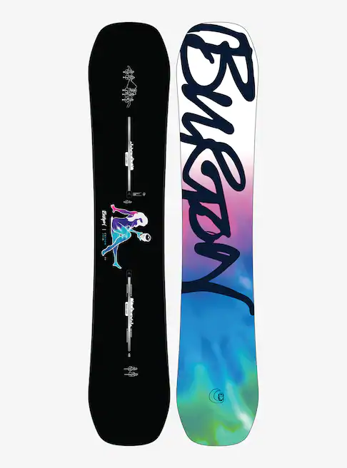 Shop The Men S Burton Custom Twin Off Axis Snowboard Along With More All Mountain Park And Powder Snowboards From Burton Custom Burton Snowboards Burton Mens