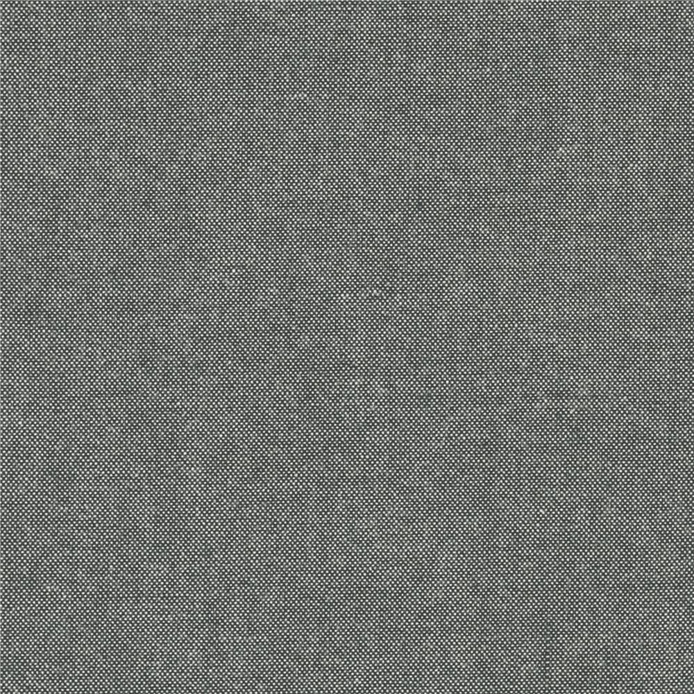 Kaufman interweave chambray pepper chambray fabric for Chambray fabric