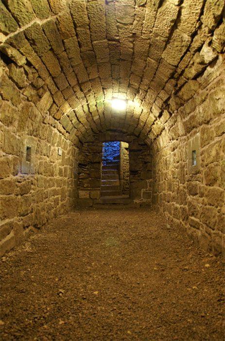 Underground Secret Passage Country House Pinterest