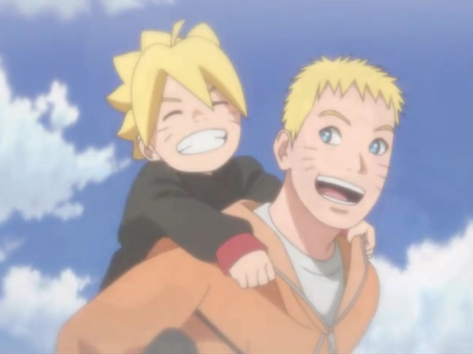 Pin By Starnoir On Naruto Naruto Naruto Smile Boruto
