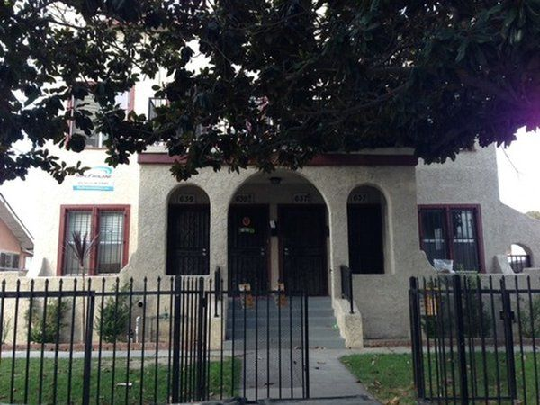 2 beds 1 bath house for rent in los angeles ca 90044 http bit ly