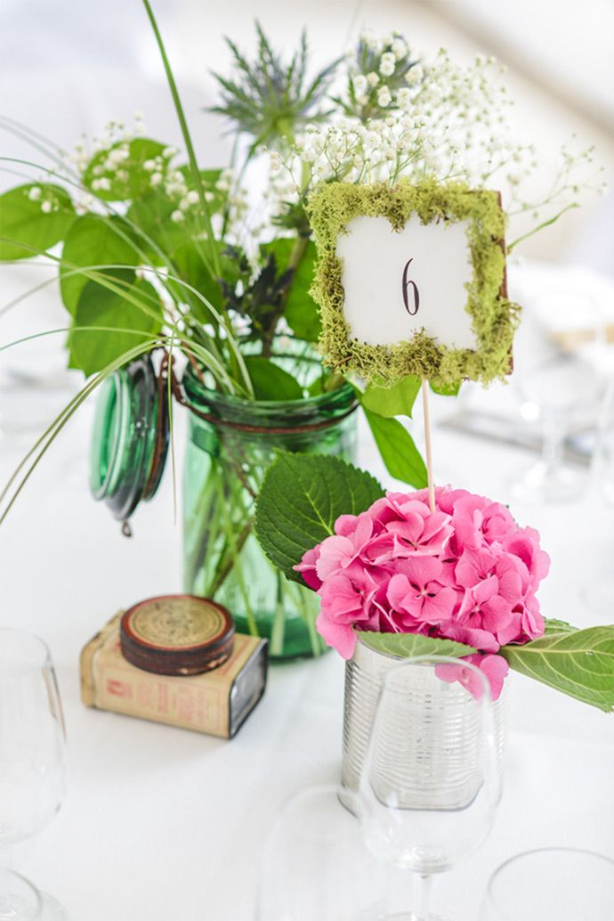 Mariage champêtre de M & E en Bourgogne   Blog mariage Quelles astuces pour organiser votre mariage sur http://yesidomariage.com