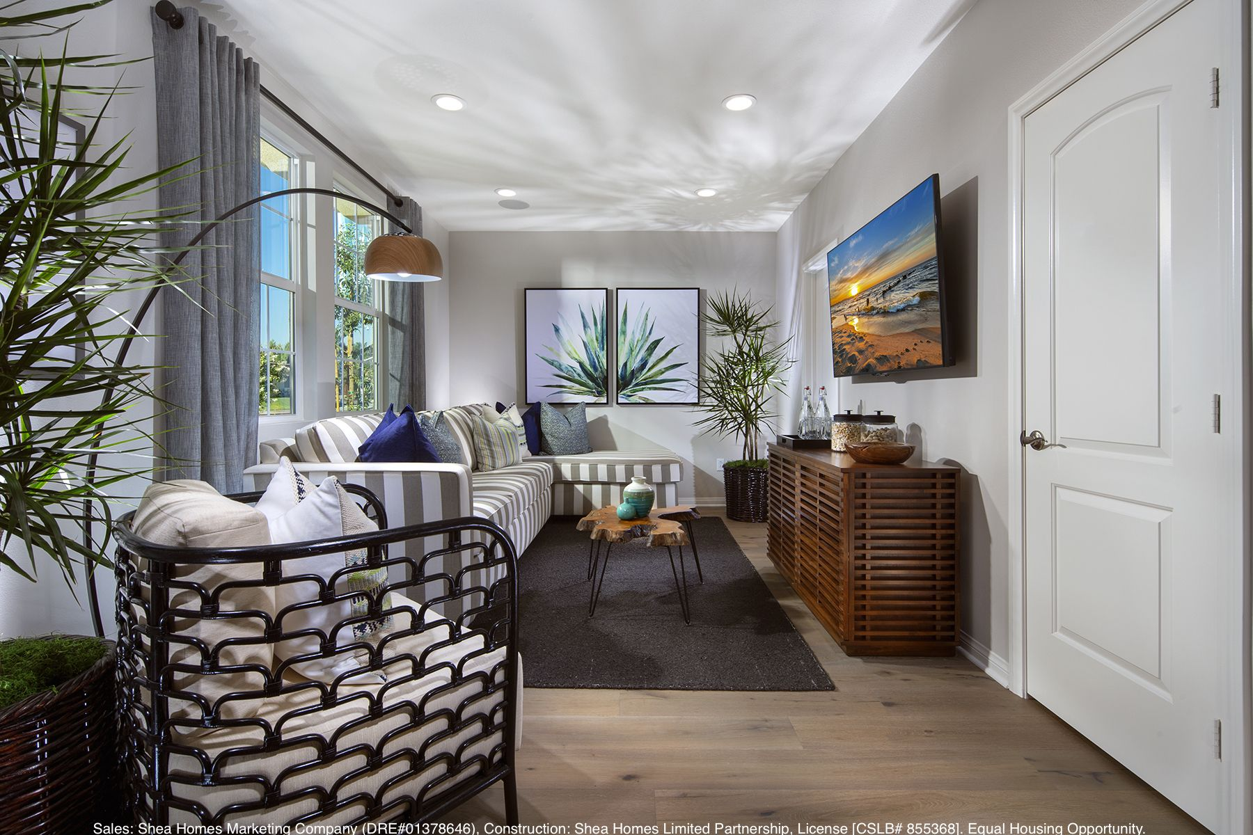 Experience Smart and Connected Living at Skylark in La Habra, CA