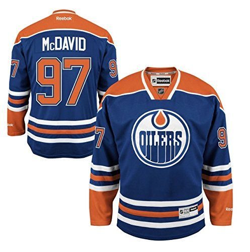 premium selection 34449 c8c9f Ryan Nugent-Hopkins Oilers Youth Jersey | hockey | Connor ...