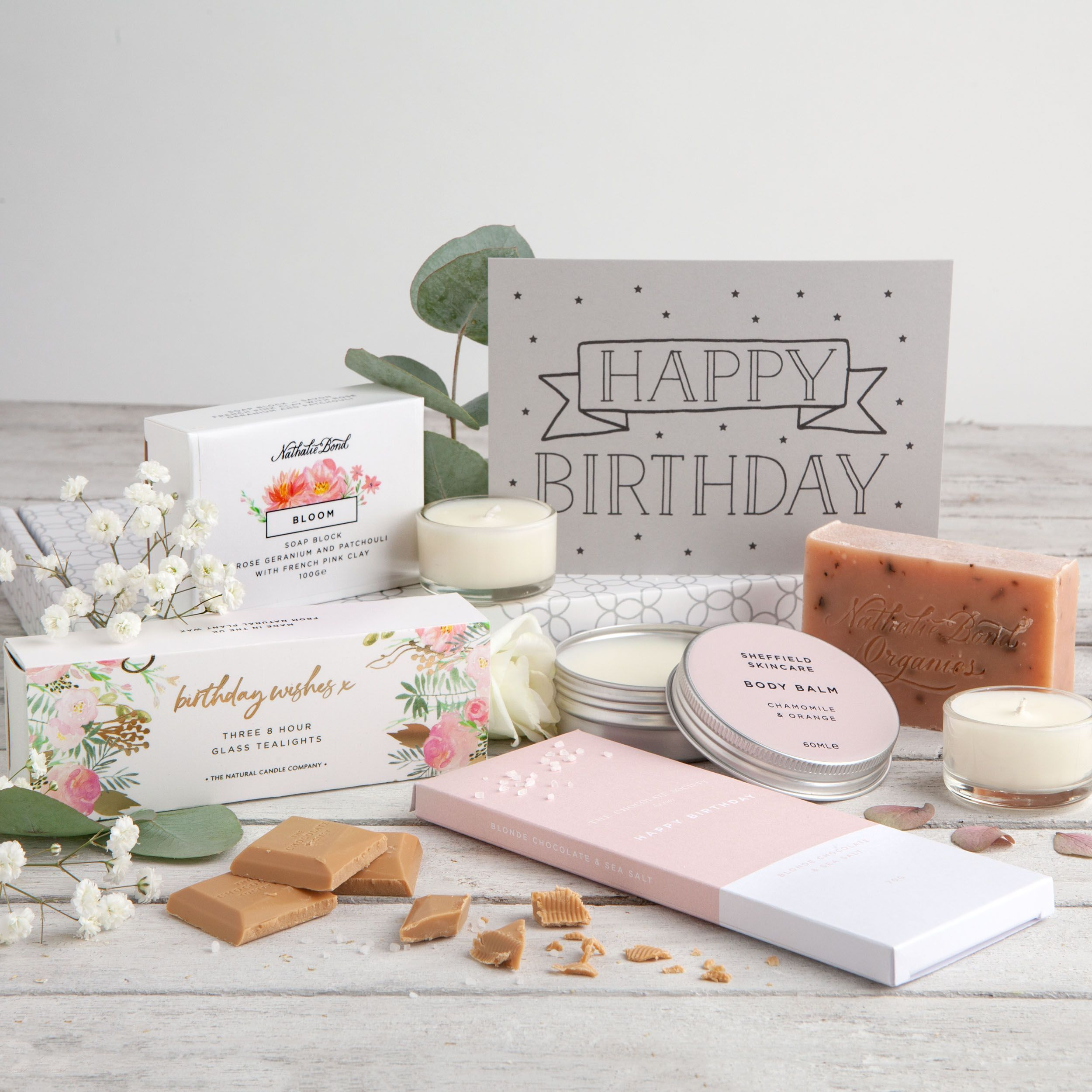 Letterbox Gifts Are A Unique Selection Of Hand Picked British Gift Sets Delivered Straight Through The Door