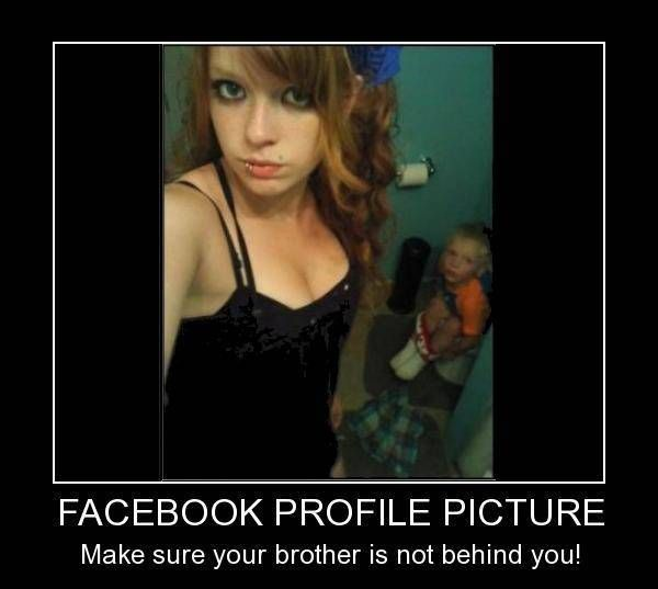 Hilarious Facebook Profile Photo Fails Internet Funny American Funny Videos Selfie Fail