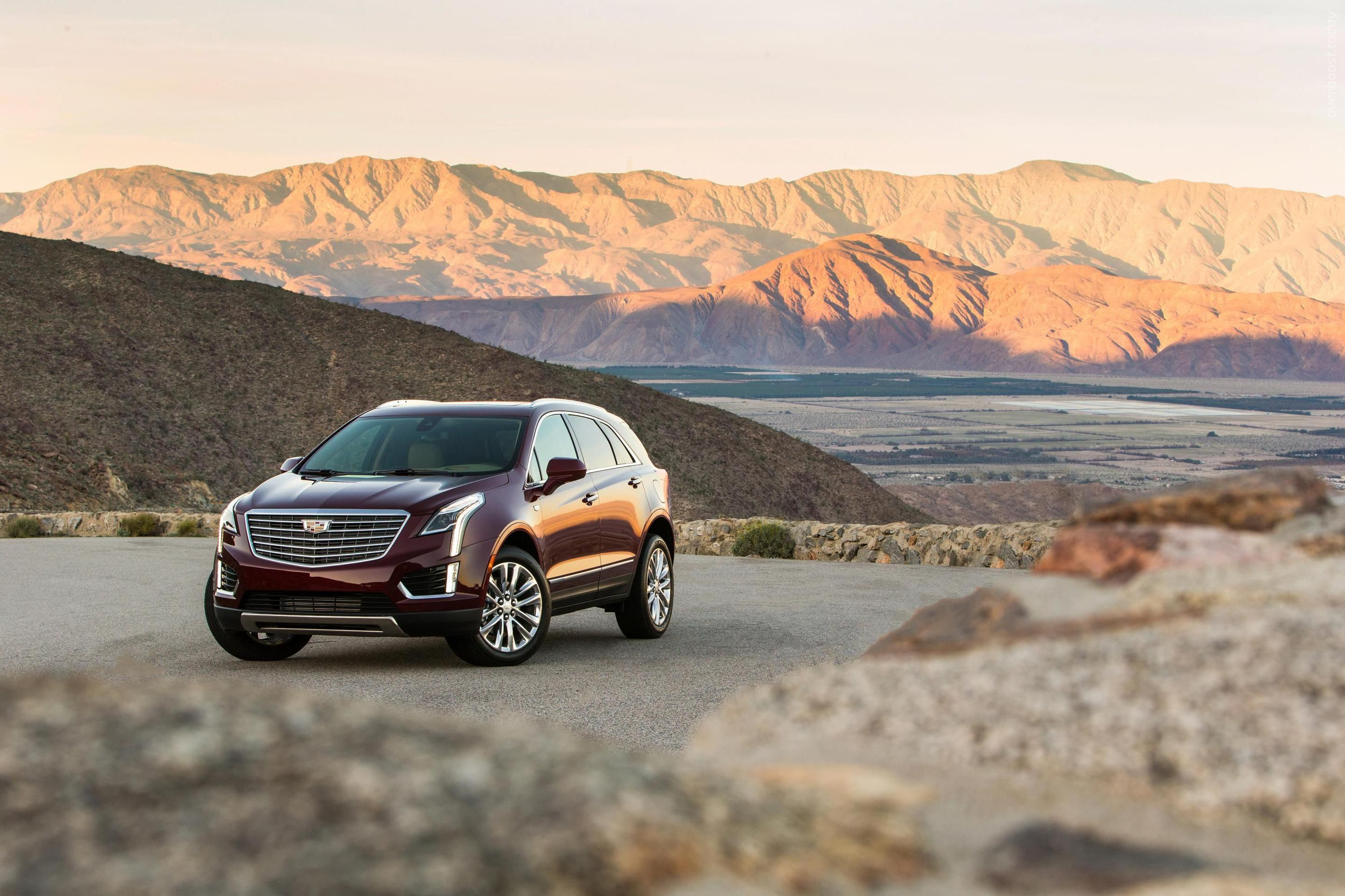 news official with turbo tag power debuts cadillac crossover roadshow pricing new price york