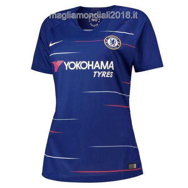 Maglia Home Chelsea nuova