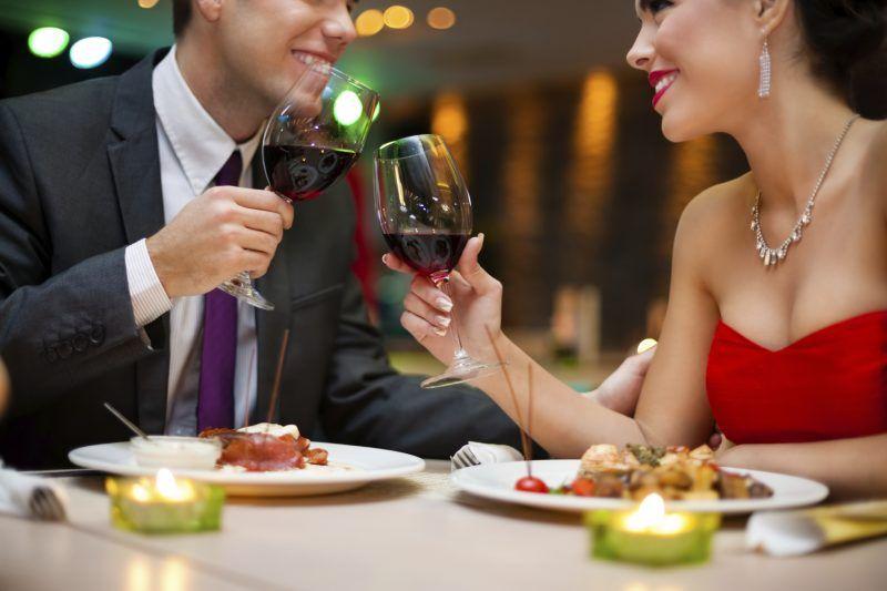 Romantisch kennenlernen