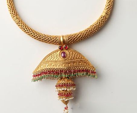 Mugappu and antique pendants temple jewellery necklaces pnr mugappu and antique pendants temple jewellery necklaces pnr jewellery aloadofball Image collections