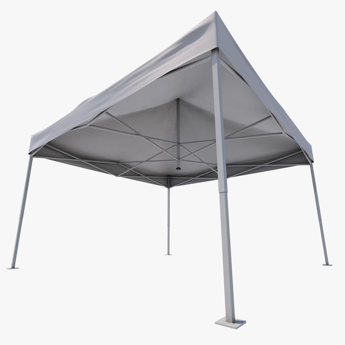 3D Event Tent - 3D Model & 3D Event Tent - 3D Model | 3D-Modeling | Pinterest | 3d